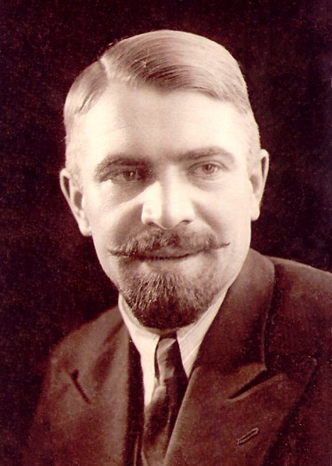 Bronisław Juszczak